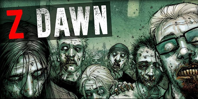 Download Z Dawn v1.2.1