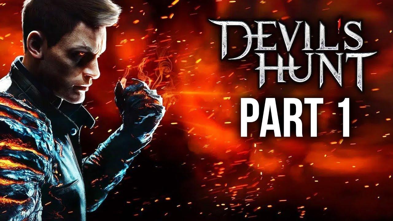 Download Devil's Hunt-FitGirl Repack