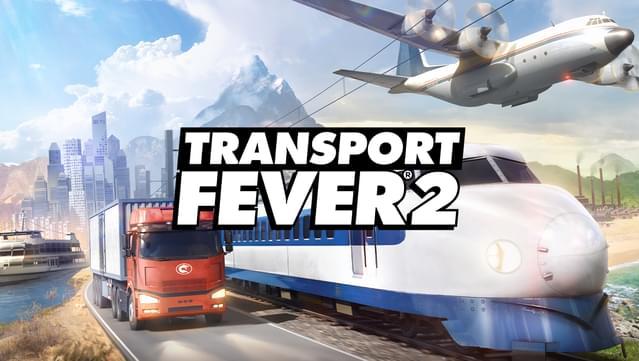 Download Transport Fever 2 v33872-GOG