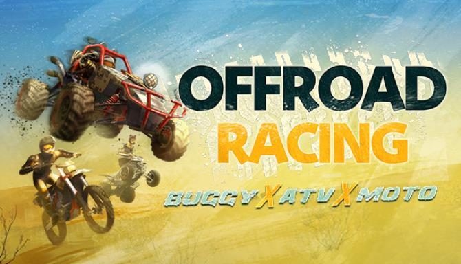 Download Offroad Racing Buggy X ATV X Moto Build 5139669