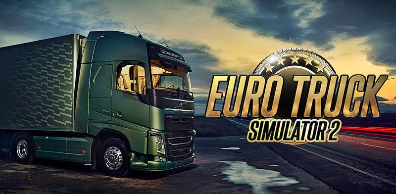 Download Euro Truck Simulator 2 v1.40.3.34s INCL DLCS