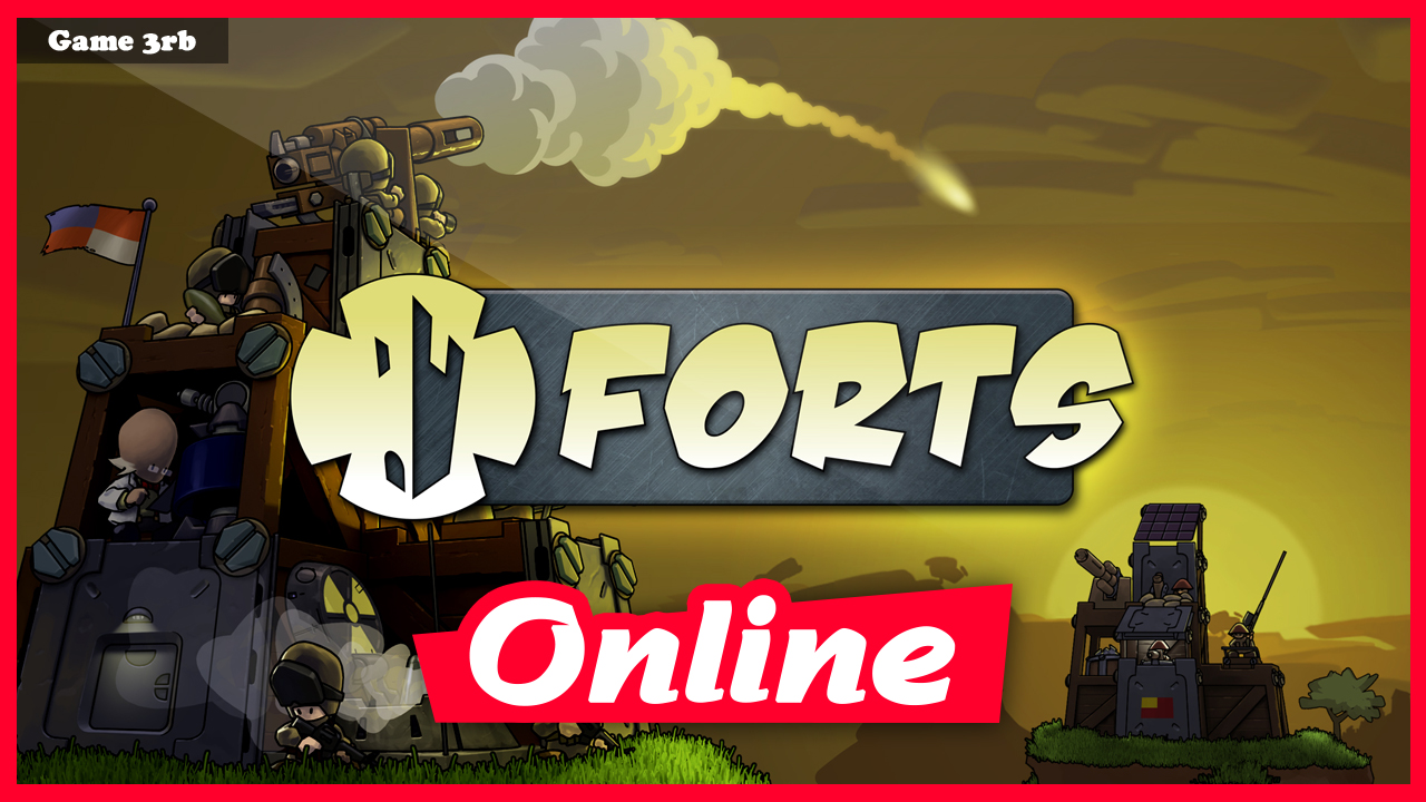 Download Forts Build 6052684 + OnLine