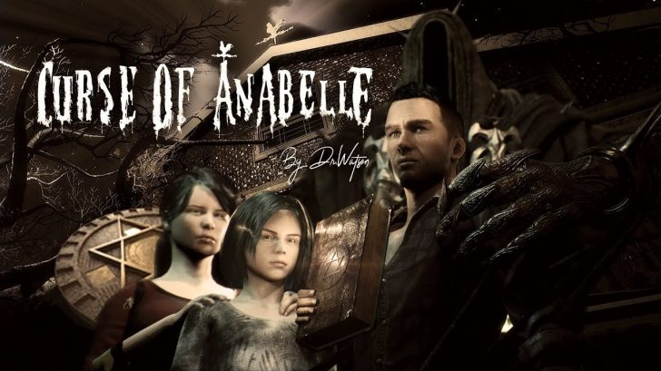 Download Curse of Anabelle-FitGirl Repack