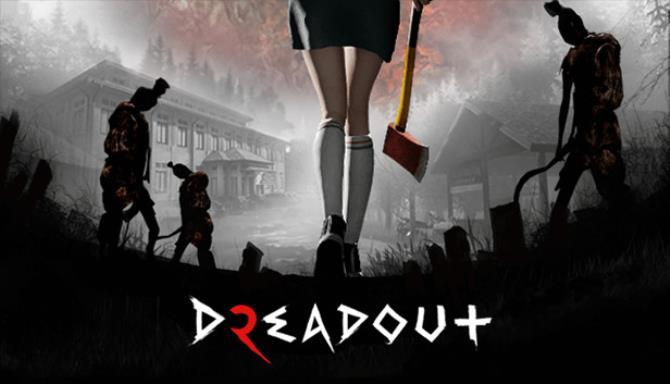 Download DREADOUT 2 V1.1.4-CODEX