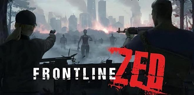 Download Frontline Zed CrimPlex Prison Complex-CODEX + Update v1.41-CODEX