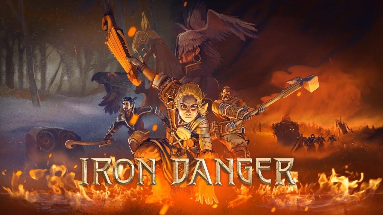 Download Iron Danger v1.01.08