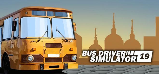 Download Bus Driver Simulator Russian Soul-PLAZA