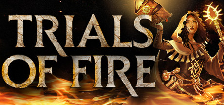 Download Trials of Fire-SKIDROW
