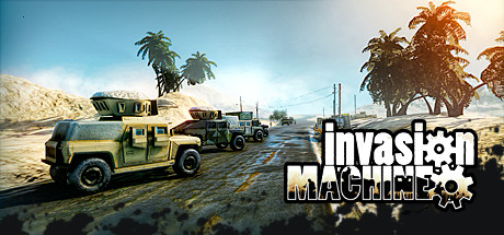 Download Invasion Machine v0.6.2