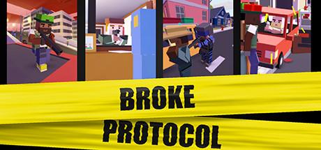 Download BROKE PROTOCOL: Online City RPG v1.12