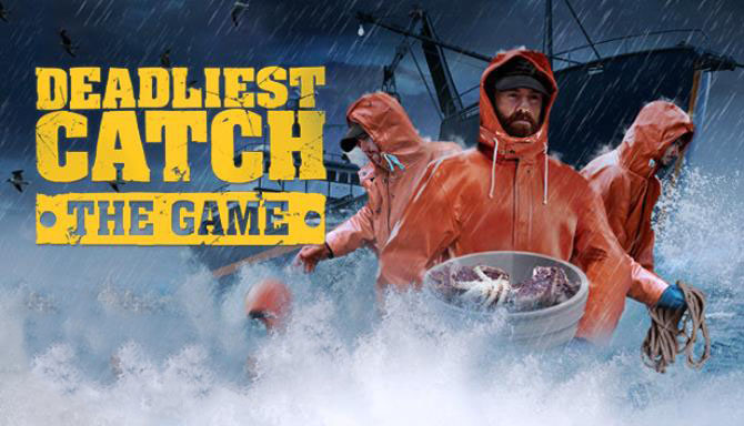 Download Deadliest Catch: The Game-v1.1.47-CODEX
