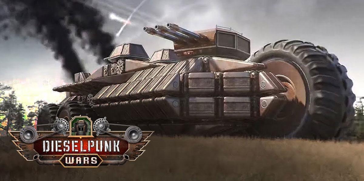 Download Dieselpunk Wars v1.0.5