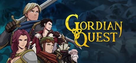 Download Gordian Quest Build 103b