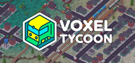 Download Voxel Tycoon v0.85.2