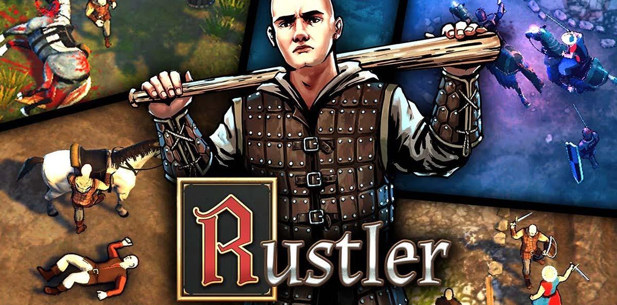 Download Rustler Murder Madness-CODEX