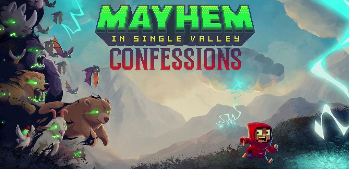 Download Mayhem in Single Valley v4.0.8
