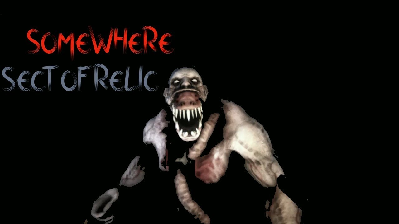 Download Somewhere: Sect of Relic-DARKSIDERS
