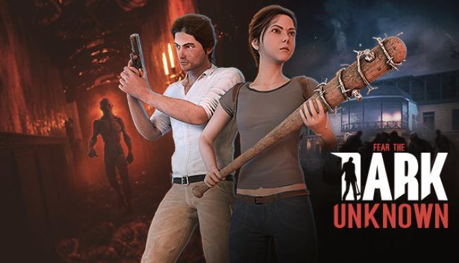 Download Fear the Dark Unknown Survival Edition-PLAZA + Update v1.43-PLAZA