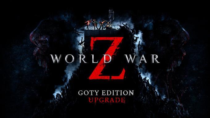 Download WORLD WAR Z GOTY EDITION-CODEX