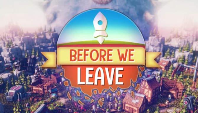 Download Before We Leave-FLT