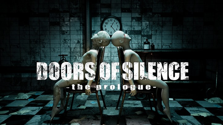 Download Doors of Silence The Prologue VR-VREX