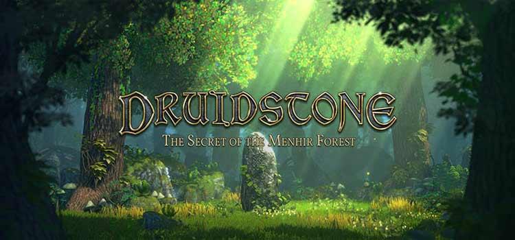 Druidstone Druidstone The Secret of the Menhir Forest v1.2.10