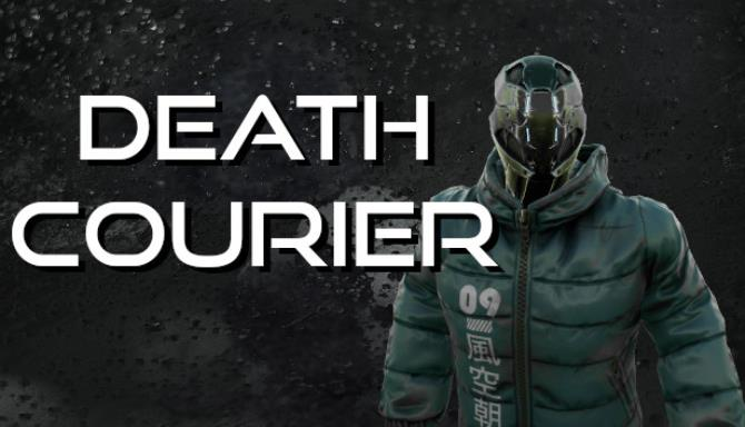 Download Death Courier-PLAZA