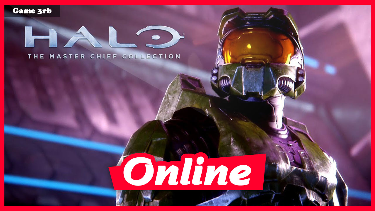 Download Halo: The Master Chief Collection v1.2282.0.0 + OnLine