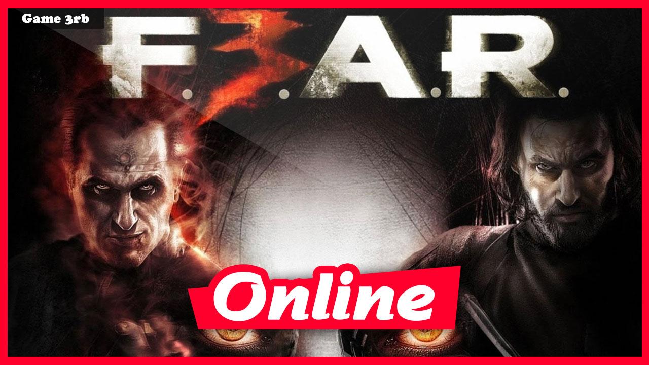 Download F.E.A.R. 3 + OnLine