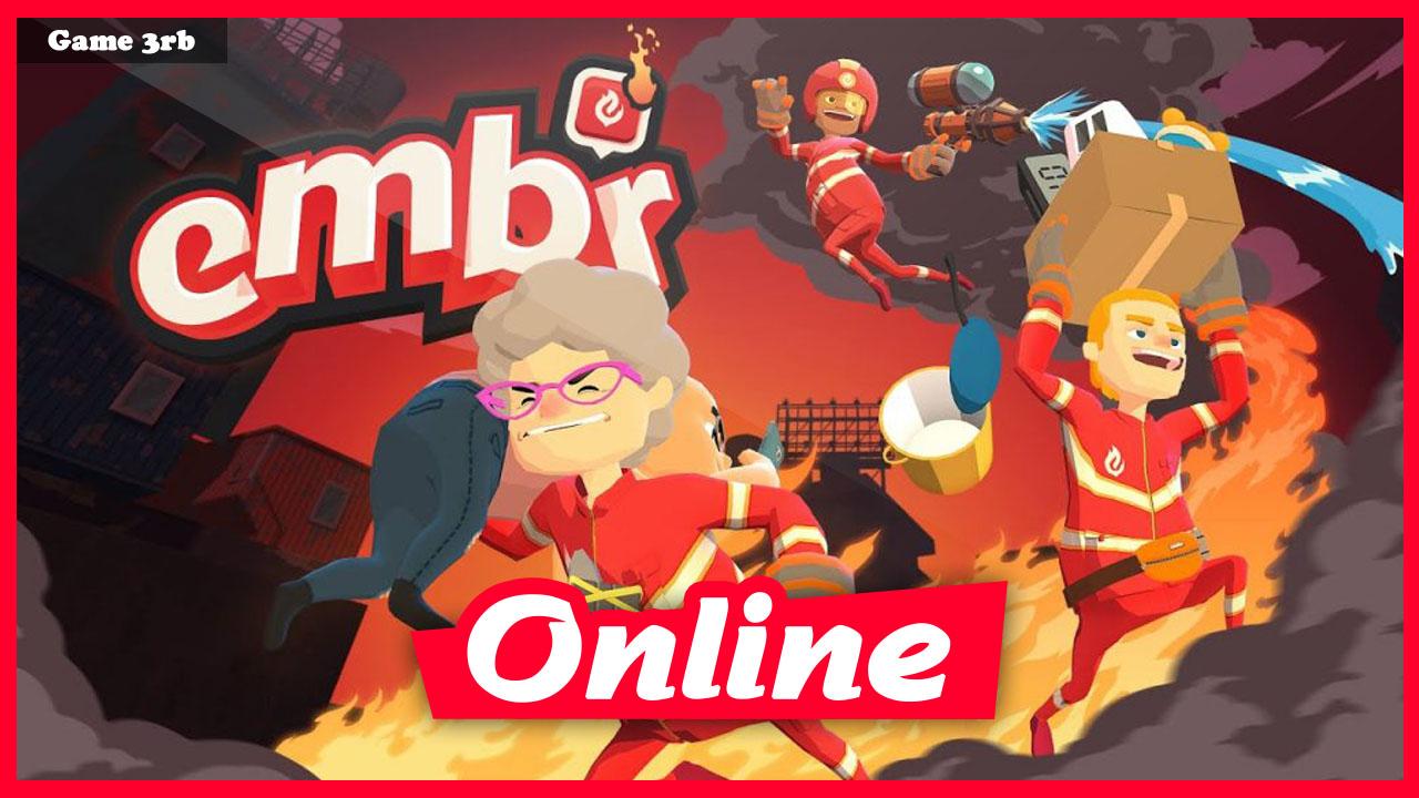 Download Embr Build 09242021 + OnLine