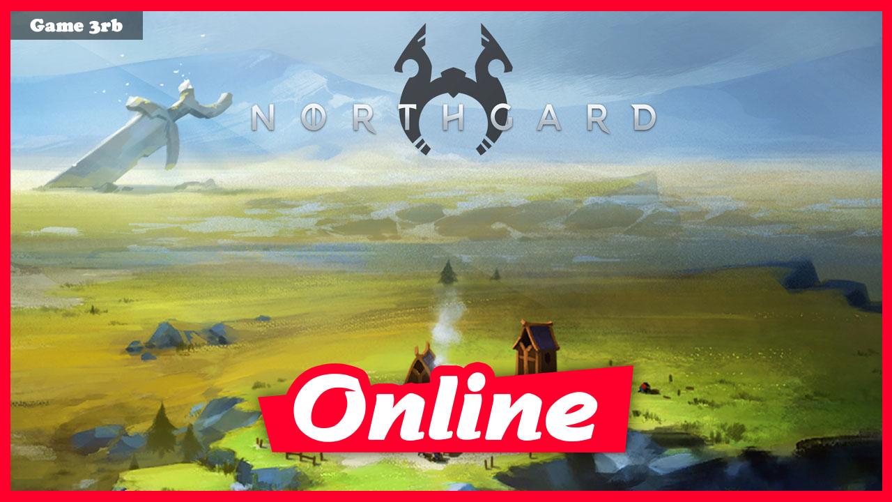 Download Northgard v2.5.5.21897 + v1.6.12610 with OnLine