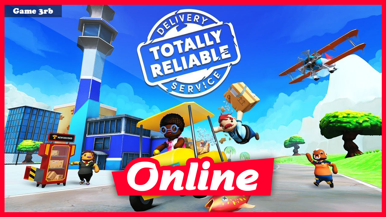 Download Totally Reliable Delivery Service v2.02.02 + OnLine