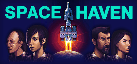 Download Space Haven v0.12.6-GOG