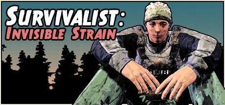 Download Survivalist: Invisible Strain v115