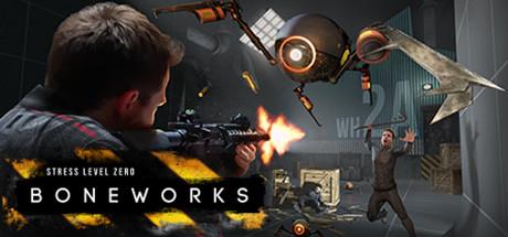Download BONEWORKS v1.6