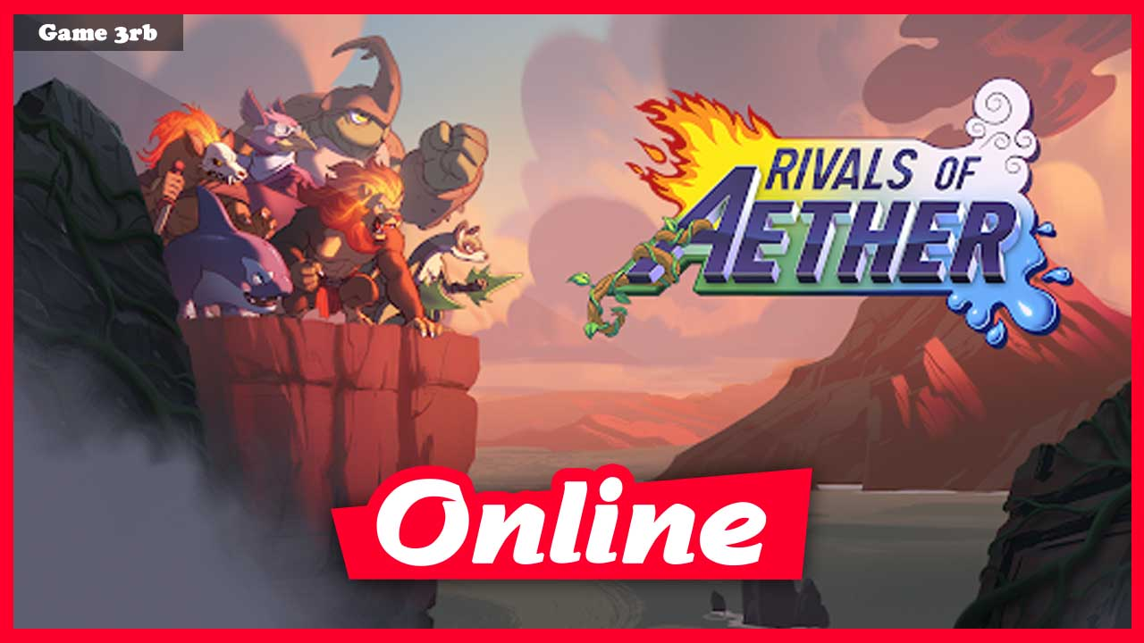 Download Rivals of Aether v2.0.7.4 + OnLine