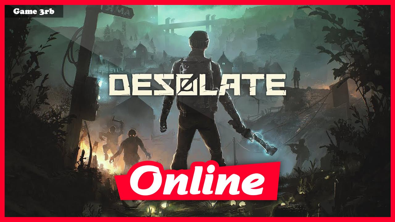Download Desolate v1.3.5.2 + OnLine