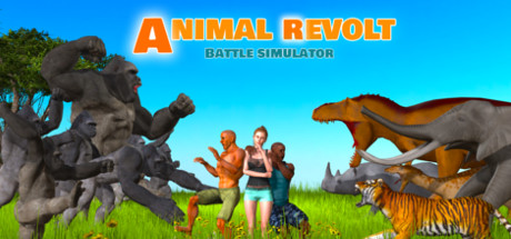 Download Animal Revolt Battle Simulator v0.841