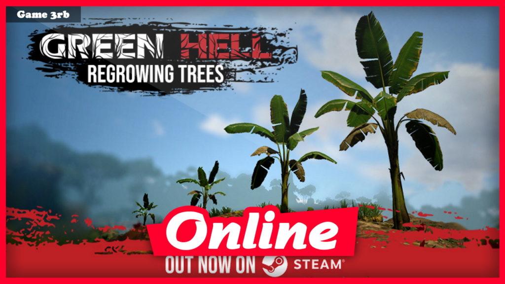 Download Green Hell v2.0.6 + OnLine