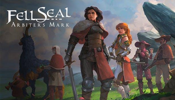 Download Fell Seal: Arbiter's Mark v1.5.2-GOG