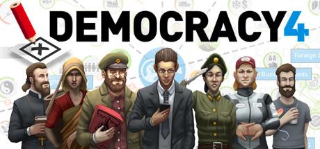 Download Democracy 4 v1.251-GOG