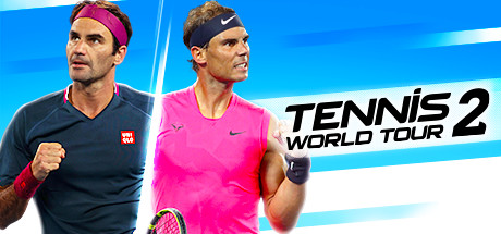 Download Tennis World Tour 2 Ace Edition-CODEX