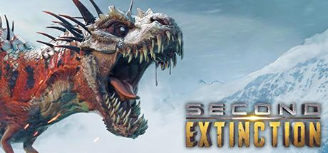 Download Second Extinction