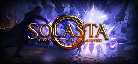 Download Solasta: Crown of the Magister v0.5.21-GOG