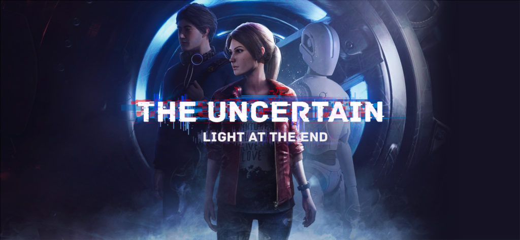 Download The Uncertain: Light At The End v1.6
