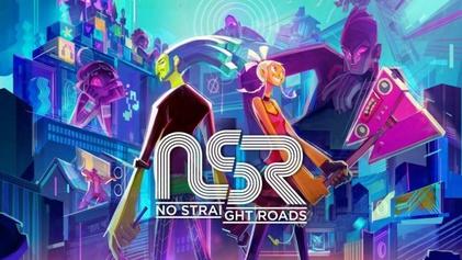 Download No Straight Roads Encore Edition-FLT
