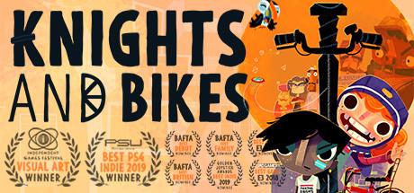 Download Knights And Bikes v1.12-DINOByTES