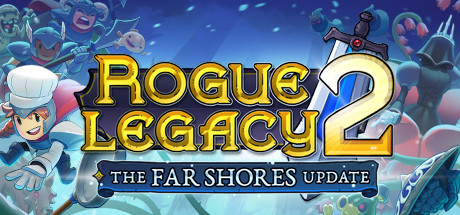 Download Rogue Legacy 2 v0.3.2