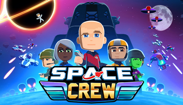 Download Space Crew Legendary Edition-PLAZA