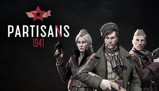 Download Partisans 1941 Back Into Battle-SKIDROW